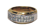 Caputo Jewelers Wedding Bands